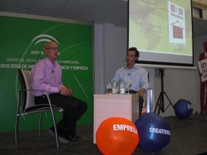 DSD Consulting en II Encuentro Andaluces por el mundo
